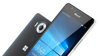 Microsoft Lumia 950 und 950 XL: Verschiebe die Grenzen des Möglichen