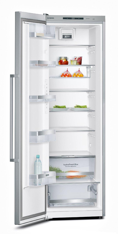 Kühlschrank-Test: Typen, Volumen und Lautstärke im Vergleich – GIGA