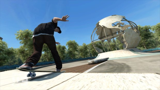 Skate 4: Steht die Rückkehr der Skateboarding-Simulation bevor?