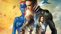 Nach dem Erfolg von Deadpool: FOX kündigt weitere X-Men Filme an