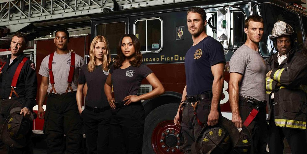 chicago-fire-serie