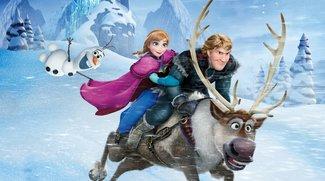 Disneys Eiskönigin 2: Alles zu Kinostart der Frozen-Fortsetzung