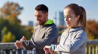 Fitness-Armband-Test: Die besten Tracker im Überblick