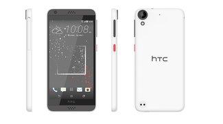 HTC Desire 530: Release, technische Daten, Preis und Bilder