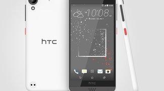 HTC Desire 825 und 530: Neue Einsteiger-Geräte vorgestellt