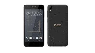 HTC Desire 825: Release, technische Daten, Preis und Bilder
