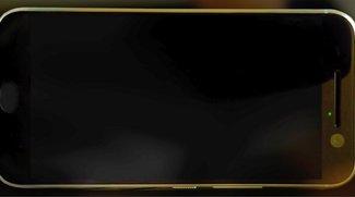 HTC One M10: Foto zeigt Gerät erstmals vollständig