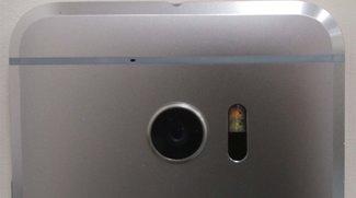 HTC One M10: Geleaktes Foto zeigt uninspirierte Rückseite