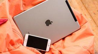 iPad mit iPhone verbinden – so geht's