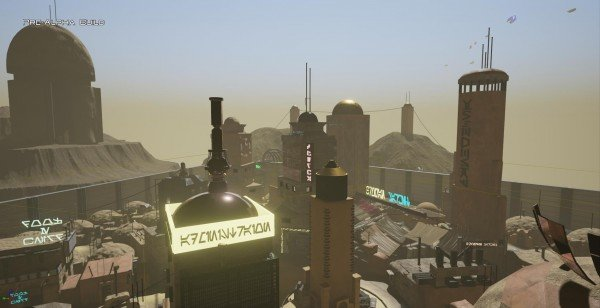 Star Wars - Knights of the Old Republic: Fan-Remake mit Unreal Engine 4