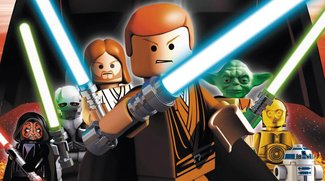 Kündigt Warner Bros. heute LEGO Star Wars Episode 7 an?