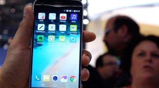 LG G5: App-Drawer wiederherstellen – so gehts