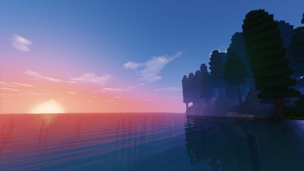 Das Modpack verändert nicht nur die Texturen von Minecraft