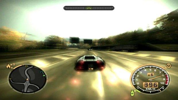Need for Speed - Most Wanted: Kostenloses Rennspiel sichern