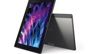ALDI-Tablet: 10-Zoller Medion S10366 ab morgen bei ALDI Süd