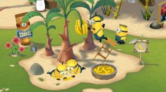 Minions Paradise: Tipps, Tricks, Cheats und neue Freunde