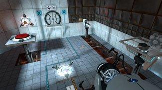 Portal: Das ist die noch nie gezeigte Geschichte des genialen Spiels