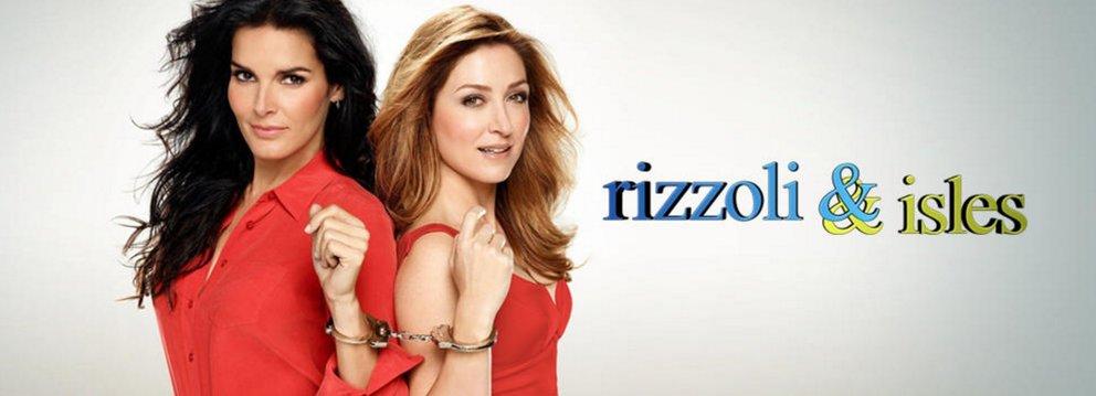 rizzoli and isles vox screenshot