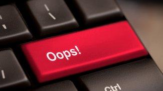 Server nicht gefunden: Verbindungsprobleme beheben