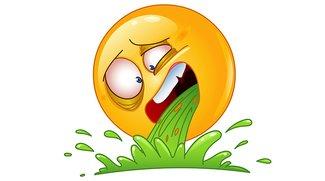 Kotz-Smiley für WhatsApp ist da: So könnt ihr den Smiley versenden