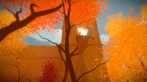 The Witness: Umsetzungen für Xbox One, iOS, Android und OS X werden in Betracht gezogen