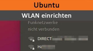 Ubuntu: WLAN einrichten – So geht's