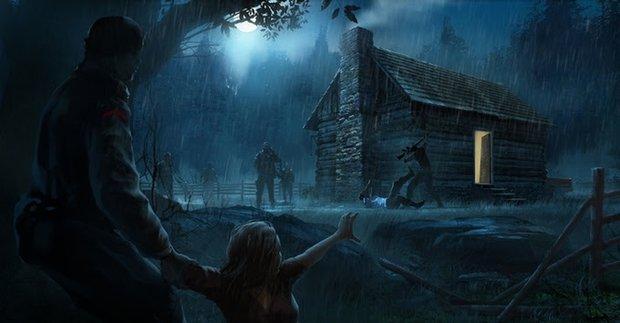 Broken: Ex-Blizzard-Team arbeitet an Horror-Spiel