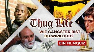 Das Gangster-Filmquiz