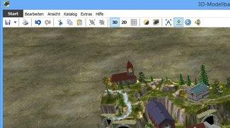 3D-Modellbahn Studio Download