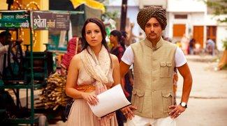 Das Mädchen mit dem indischen Smaragd: Wiederholung in der ZDF-Mediathek