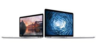 """Dünnere 13"""" und 15"""" MacBooks angeblich Ende des 2. Quartals [Gerücht]"""