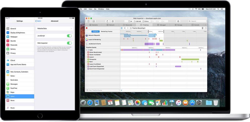 Safari Technology Preview: Apple präsentiert Browser für Web-Entwickler