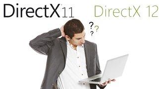 Welche DirectX Version ist installiert? So findet ihr es heraus