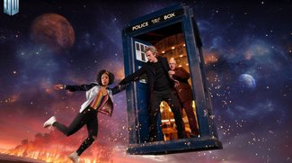 Doctor Who: Staffel 10 startet im April +  Erster Trailer
