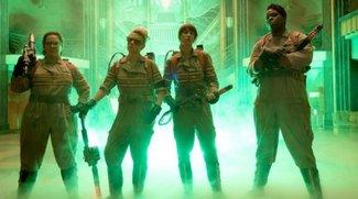 Ghostbusters 3: Seht den ersten Trailer aus dem Reboot mit Melissa McCarthy!