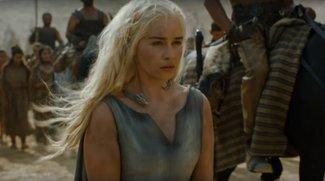 I Choose Violence: Der Red-Band-Trailer von Game of Thrones Season 6 kündigt blutige Rache an