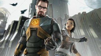 J.J. Abrams bestätigt  Videospielverfilmungen zu Portal & Half-Life
