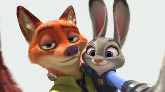 Kinocharts: Zoomania lässt für Disney weltweit die Kassen klingeln