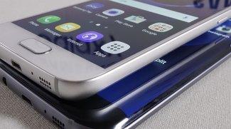 Samsung Galaxy S8: Unterschiedliche Displaygrößen, unterschiedliche Kameras