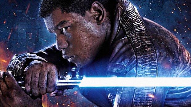 Star Wars 7: John Boyega fordert Singleplayer-Kampagne für Star Wars Battlefront