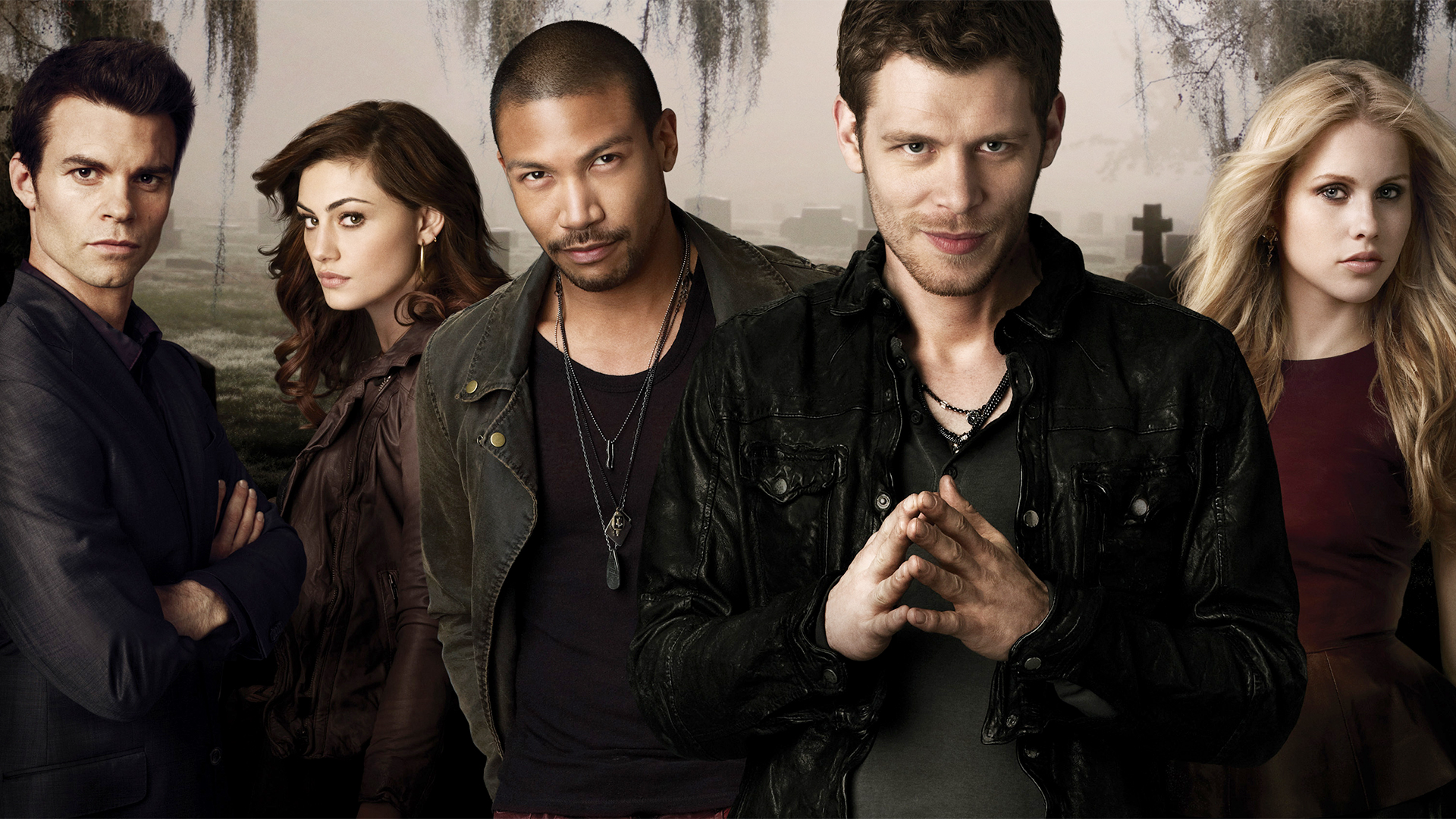 The Originals 4 Staffel
