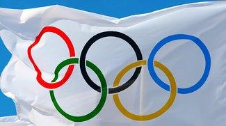 Olympiade und Olympische Spiele: Google Doodle und Unterschied der Begriffe