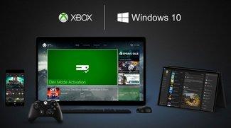 Xbox One: Ab Sommer als DevKit, mit Cortana und mit Hintergrundmusik