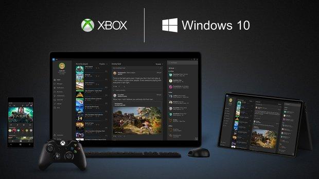 Xbox One: Streaming vom PC auf die Konsole eine Sache der Nachfrage