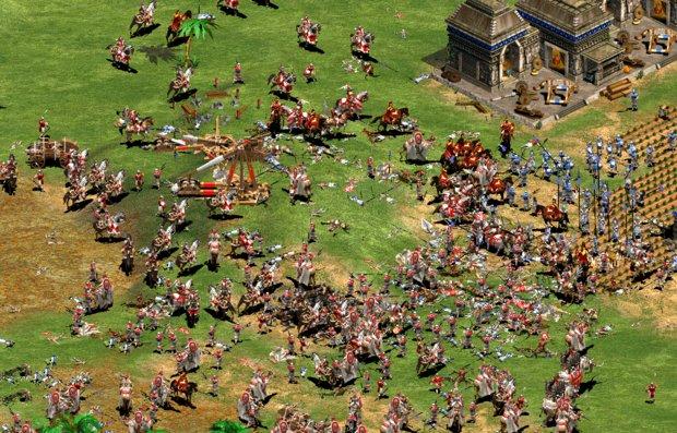 Bill Gates will sich um ein neues Age of Empires kümmern