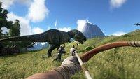 Ark - Survival Evolved: Selbstmord durch Kacken
