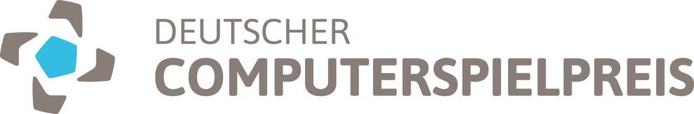DCP Logo Deutscher Computerspielpreis