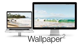 Dual Screen Wallpaper für den Mac: Bildschirmhintergründe im Panorama-Stil (Neue Motive!)