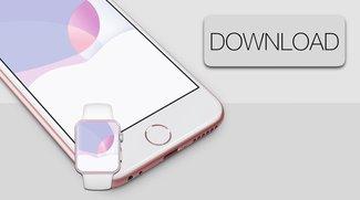 Apple Event März 2016: Wallpaper für iPhone, iPad, Apple Watch und Mac zur Einstimmung