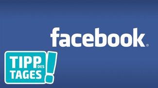 Facebook-Nachrichten: Die Auswahl der neuesten Meldungen manuell beeinflussen, so gehts